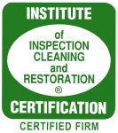 IICRC Certified Technicians